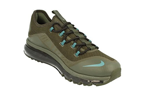 Nike Max More Kaki Kaki Air rRO4qwr