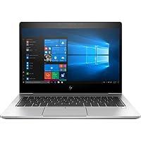 HP EliteBook 735 G5 13.3 LCD Notebook - AMD Ryzen 7 2700U Quad-core (4 Core) 2.20 GHz - 8 GB DDR4 SDRAM - 256 GB SSD - Windows 10 Pro - 1920 x 1080 - In-plane Switching (IPS) Technology - AMD Ra