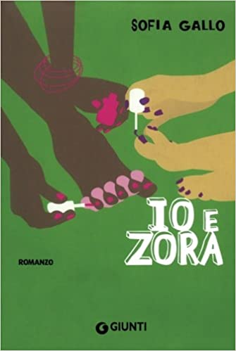 Io e Zora (Italian Edition)
