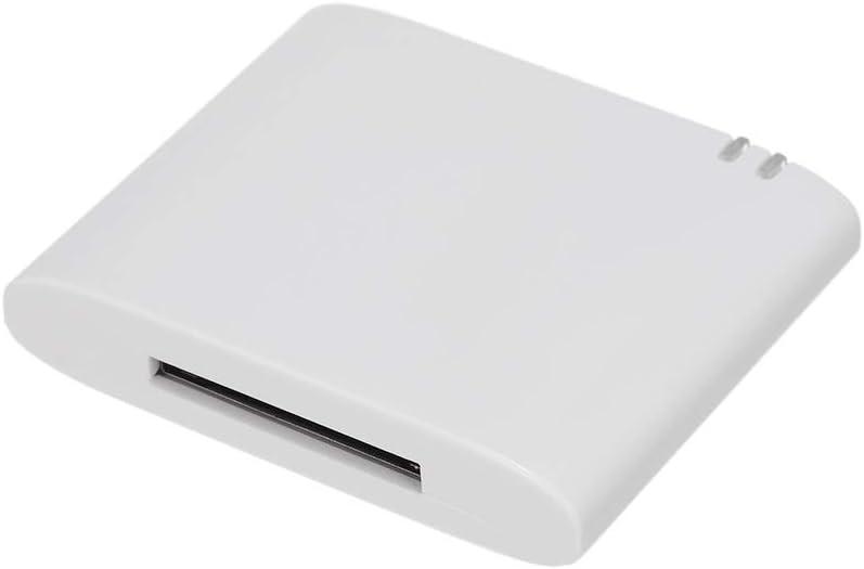 Andoer BT4854 Receptor de Audio BT 30 Pines Plug and Play para estación de conexión Sistema de música Digital Compatible con Bose Yamaha SONMUSE Pioneer JBL Philips Sony