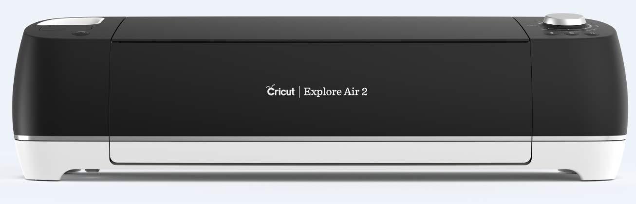Cricut Explore Air 2, Matte Black by Cricut (Image #2)