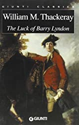 The Luck of Barry Lyndon (Giunti Classics)