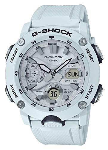 CASIO G-SHOCK GA-2000S-7AJF Series