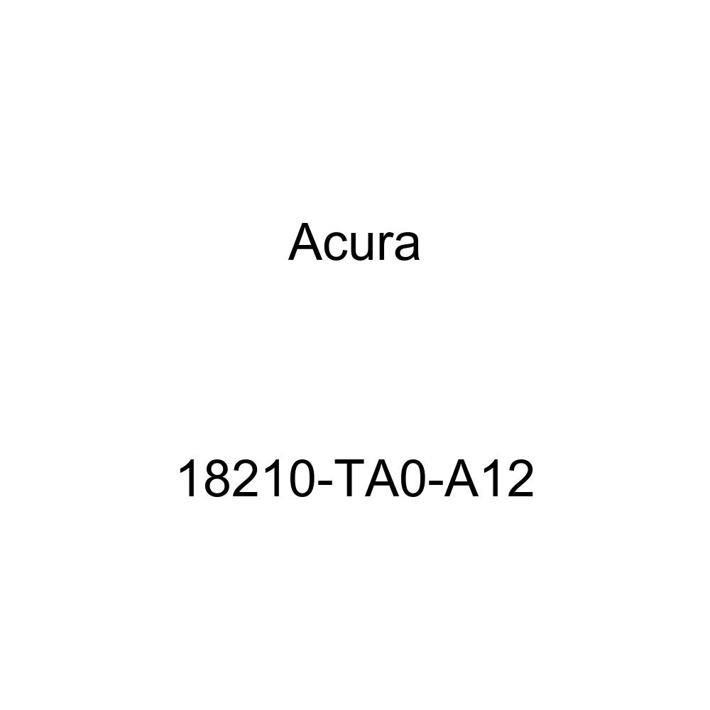Acura 18210-TA0-A12 Exhaust Pipe