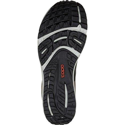 Men's Running Brown MT2 Athletic Shoe Black Topo XEw8IqAw