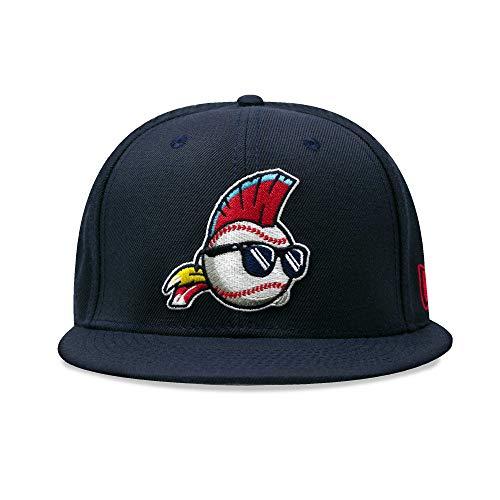 Baseballism Major League Cap Navy