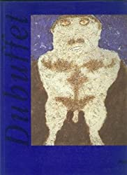 Jean Dubuffet, 1901-1985 (German Edition)