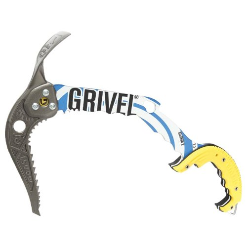 Grivel X Monster Ice Axe W/ADZE One Size