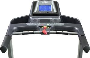 Cockpit des MAXXUS 6.4