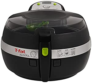 Amazon.com: T-fal FZ7002 ActiFry Low-Fat Healthy AirFryer