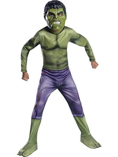 Rubie's Thor: Ragnarok Hulk Value Child's Costume,