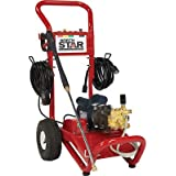 NorthStar Electric Cold Water Pressure Washer - 1700 PSI, 1.5 GPM, 120 Volt
