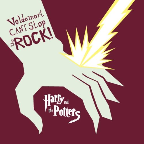 Voldemort Can't Stop the Rock! ()