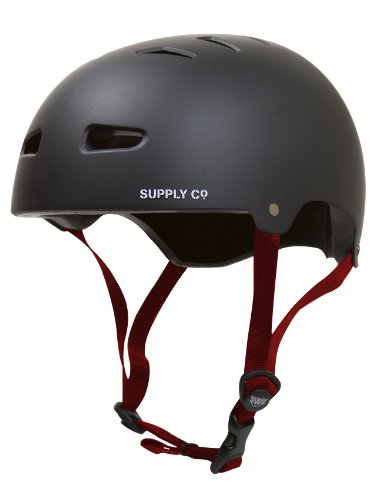Shaun White Supply Co. Helmet - Black - Large/Extra Large