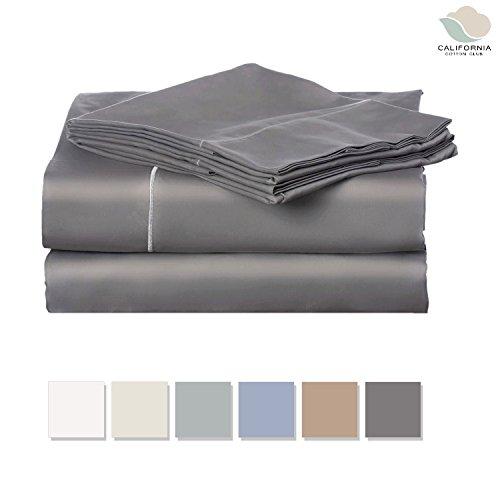 pima cotton sheets full - 2
