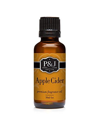 Apple Cider Fragrance Oil - Premium Grade Scented Oil - 30ml (Cider Scented)