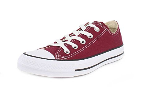 Rosso Unisex M7652 Sneaker As Converse Adulto Can Vinaccia Optic Ox 8xwTfnYq4S