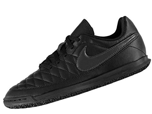 Unisex anthracite Nike black Calcetto – Bambini Da Indoor Jr Majestry Ic Scarpe 001 Multicolore black 0qr07Pw