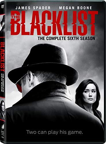 The Blacklist - Season 06 (Sous-titres français)