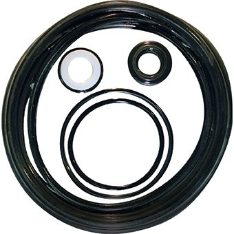 O-Ring Pump Seal Kit For Pac Fab Challenger Pool Pump Repair Kit