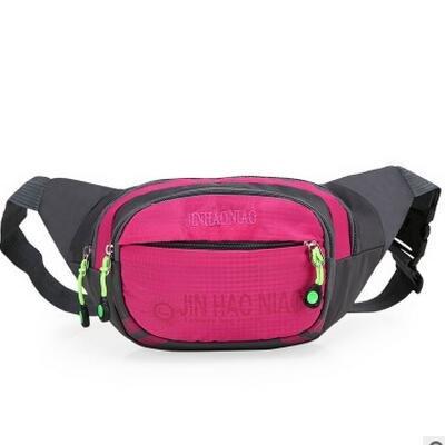 bc4761601b3c Amazon.com : Outdoor Running waist pack sport Female Bag Hip Money ...