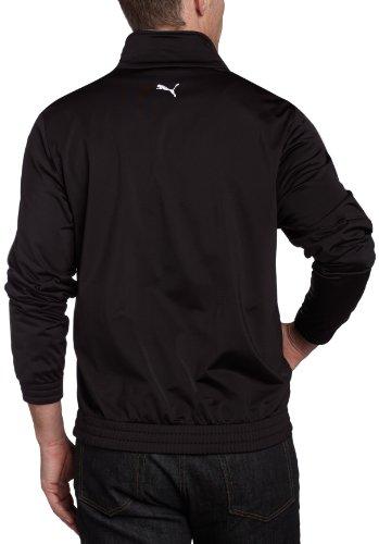 PUMA Men's Agile Track Jacket