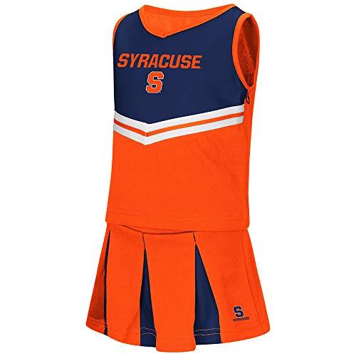 Colosseum Syracuse Orange NCAA Toddler