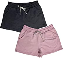 Kit com 2 Shorts Dooker Lisboa Femininos