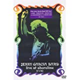 Jerry Garcia Band - Live At Shoreline 1990