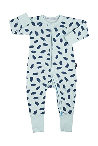 Amazon Com Bonds Baby Wondersuit Zippy Wondersuit 2 Way Front Zip
