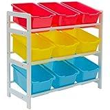 Baby toy rack storage rack living room storage bedroom storage