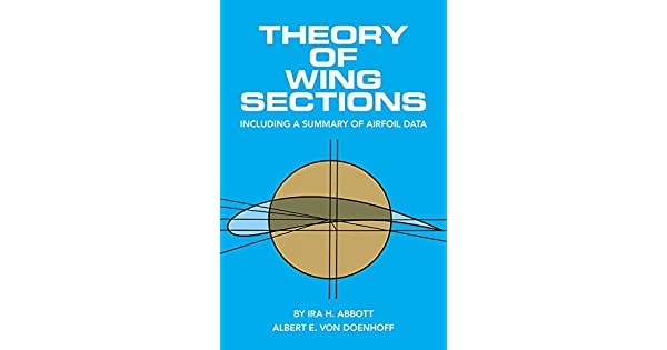 Text Book Theory of Flight