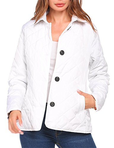 Quilted Riding Jacket - 7