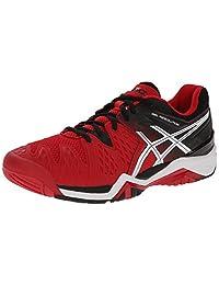 ASICS Men's GEL-Resolution® 6 Tennis Shoe