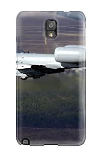 New Snap-on Mary David Proctor Skin Case Cover Compatible With Galaxy Note 3- Close Air Support