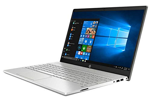 "2020 HP Pavilion 15 15.6"" FHD Touchscreen Laptop Computer, 10th Gen Intel Quard-Core i7 1065G7, 16GB DDR4 RAM, 256GB PCIe SSD, WiFi 6, Webcam, Online Class Ready, Windows 10, BROAGE 64GB Flash Stylus"