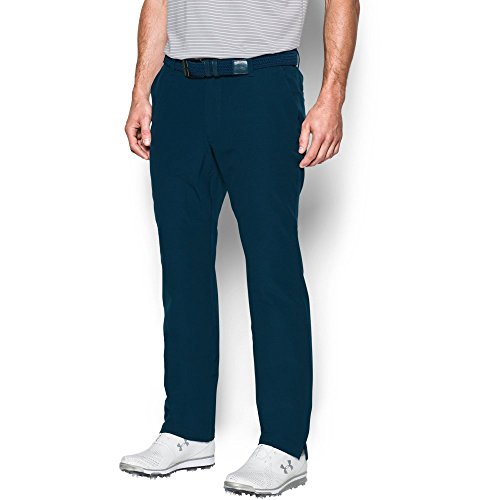 Under Armour Flat Front Pant - 9