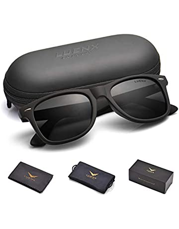 74349a4bd48 Mens Sunglasses Polarized Womens  UV 400 Protection