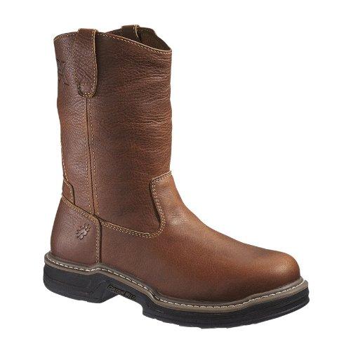 Wolverine Men's W02429 Raider Boot, Brown, 11.5 M US