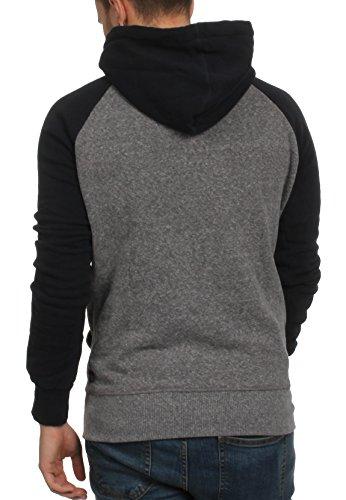 Superdry Herren Sweater SHIRT SHOP SURF RAGLAN Cliff Face Grey Snowy