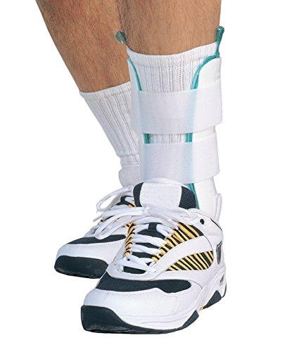 ALIMED 62837 Ankle Brace with T-Foam Liner Alimed Brace