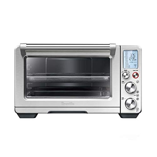 Breville the Smart Oven Air Convection Oven/AirFryer/Dehydrater - BOV900BSS by Breville (Image #1)