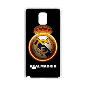 2015 Bestselling MCF Realmadrid Phone Case for Sumsung Note 4