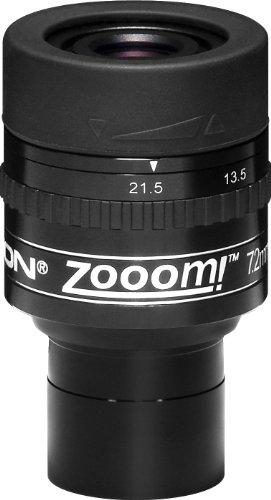Orion 8250 7.2-21.5mm Zoom! Telescope Eyepiece