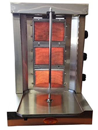 Amazon.com: Máquina Tacos al Pastor: máquina ...