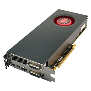 VisionTek AMD Radeon HD 6870 1 GB GDDR5 PCI Express HD Video Graphics Card (900338)