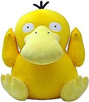 Psyduck: Plush Toy 25 cm Popular Cartoon Plush Toy Anime Doll Sleeping Pillow Cute Animal Plush Stuffed Toy Ch