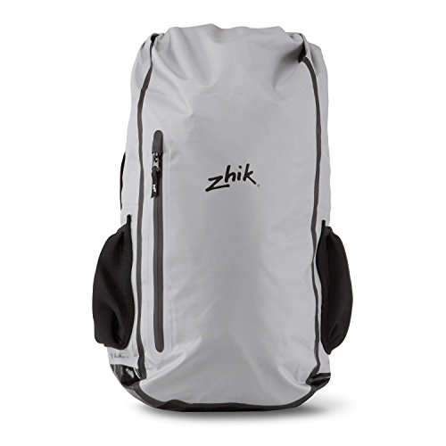 2017 Zhik 35L Waterproof Dry Backpack Ash DRY300 by Zhik (Image #1)