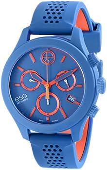 ESQ Movado Men's Quartz Blue Watch