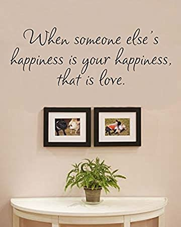 com when someone else s happiness is your happiness that